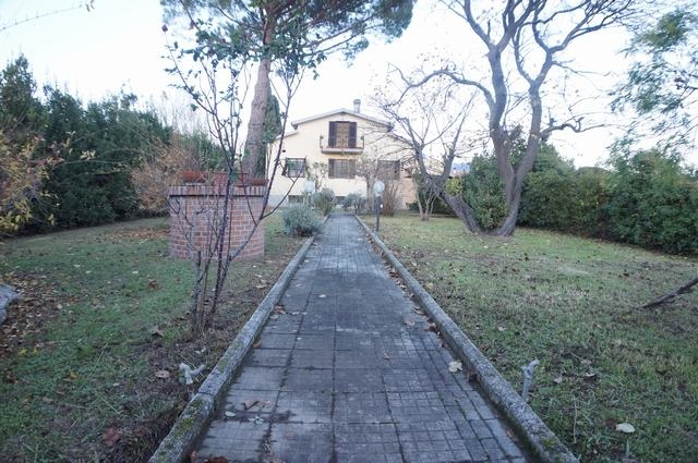 Villa singola in vendita, rif. AC6024