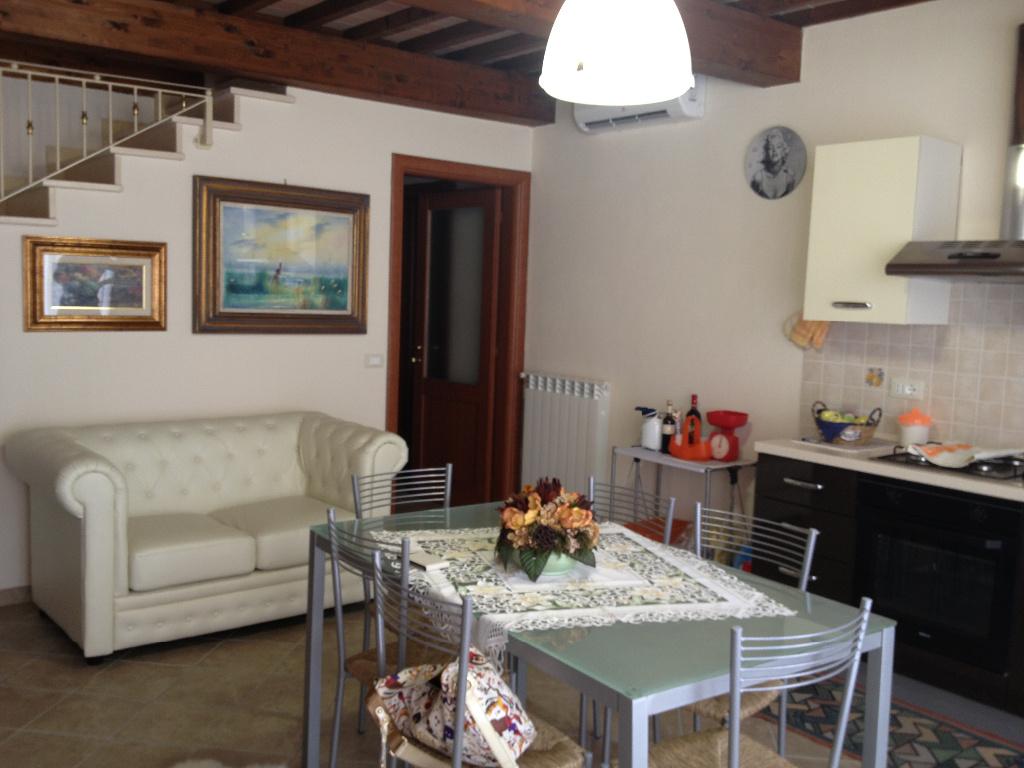 Soluzione Semindipendente in Affitto a San Giuliano Terme