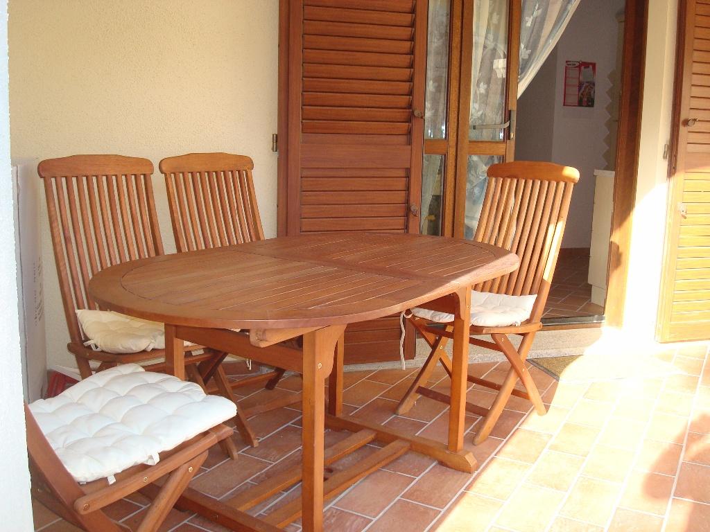 Appartamento in affitto vacanze a Badesi (OT)