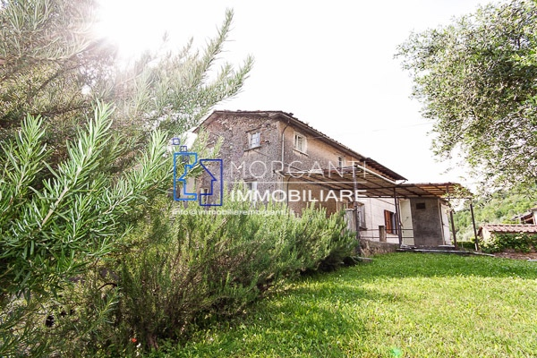 Portion of house for sale in Pietrasanta (LU)