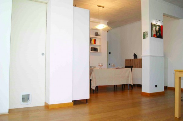 Appartamento in vendita a Pontedera, 5 locali, prezzo € 185.000 | CambioCasa.it