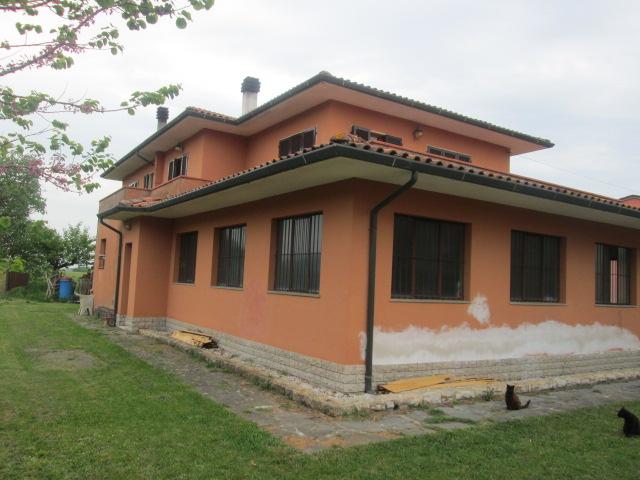 Villa singola in vendita, rif. 402B