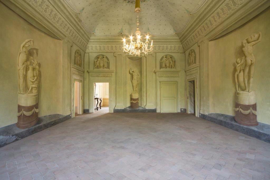 Villa singola - Pisa (8/15)