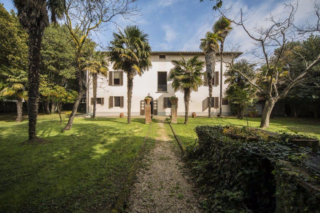 Villa singola - Pisa (1/15)