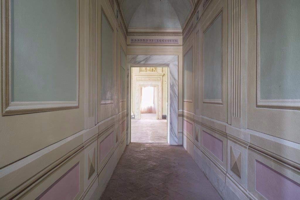 Villa singola - Pisa (14/15)