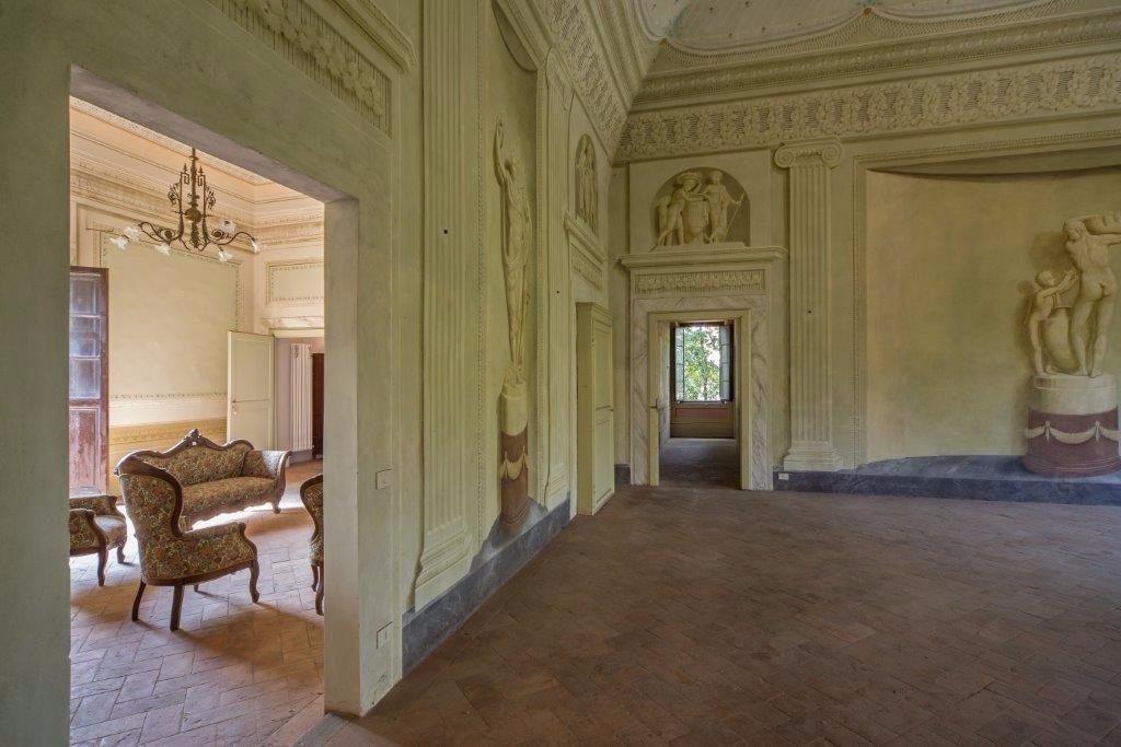 Villa singola - Pisa (10/15)