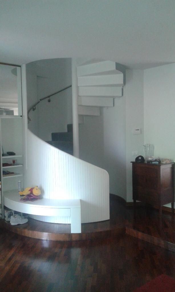 Villetta bifamiliare/Duplex a Cascina