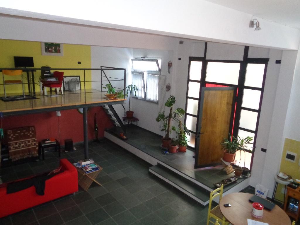 Loft / Openspace in vendita a Empoli, 2 locali, prezzo € 149.000 | CambioCasa.it
