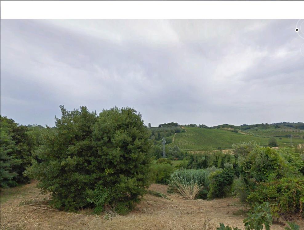 Terreno edif. residenziale a Crespina Lorenzana