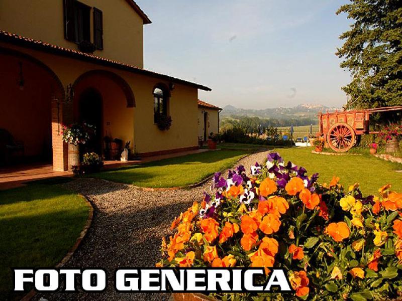 Terreno edif. residenziale in vendita a Cecina (LI)