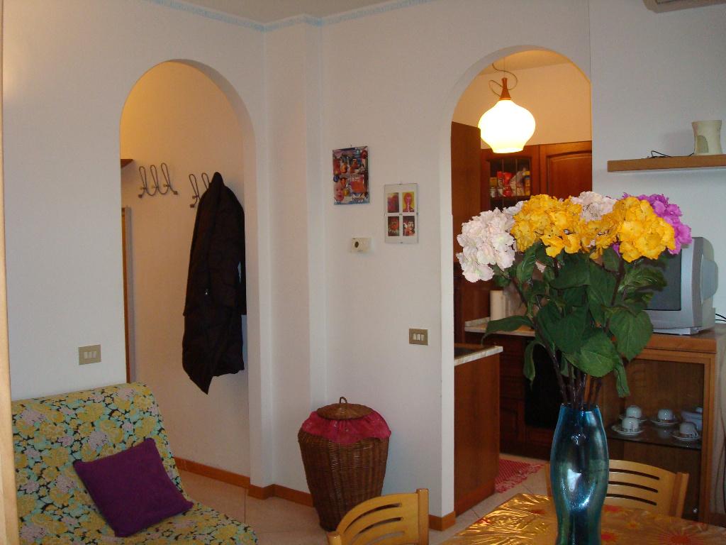 Appartamento in Affitto a Pisa