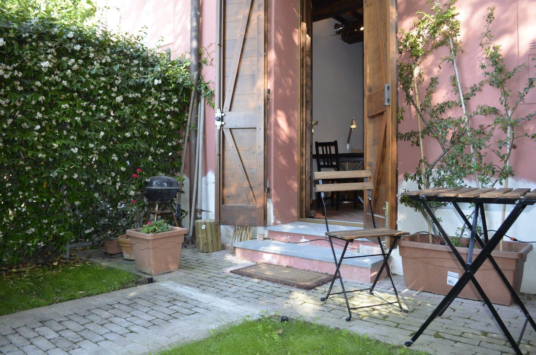 Appartamento in vendita, rif. X116