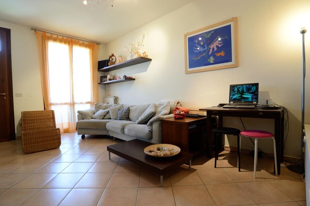 Appartamento in Vendita, rif. CR337