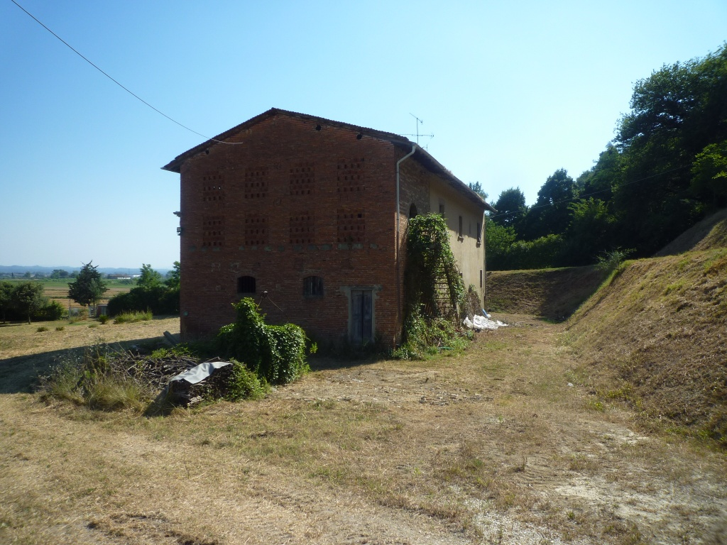 Colonica - Castelfranco di Sotto (31/34)