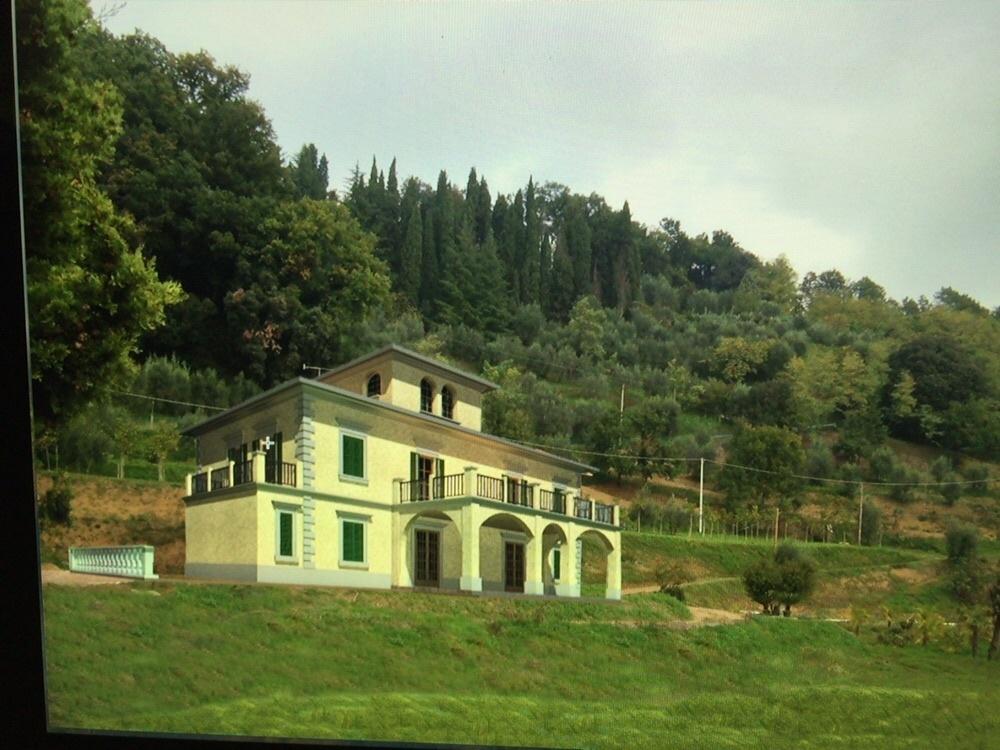 Colonica - Castelfranco di Sotto (3/34)