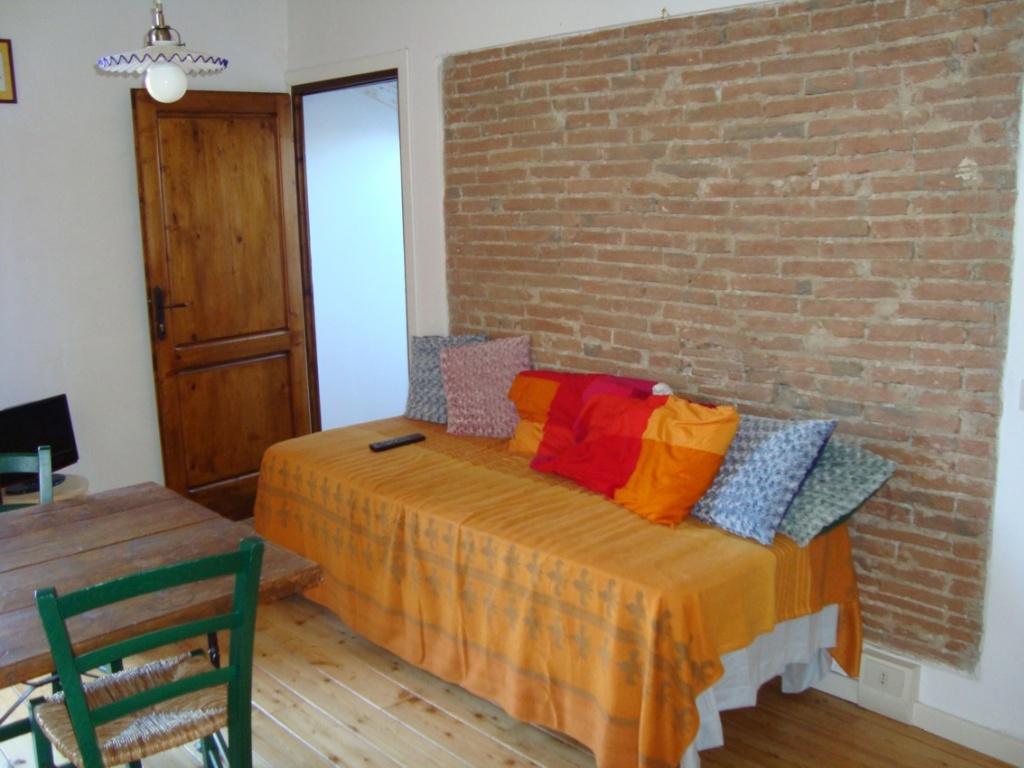 Attico / Mansarda in affitto a Pontedera, 2 locali, prezzo € 550 | CambioCasa.it