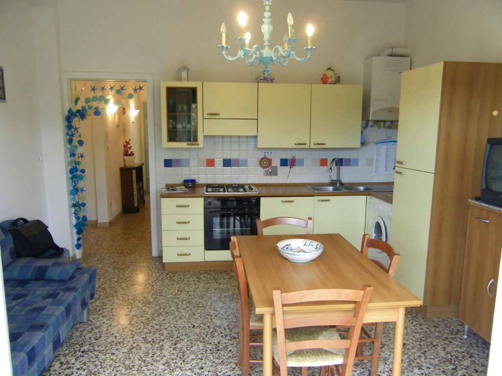 Appartamento in affitto a Marina Di Pisa, Pisa