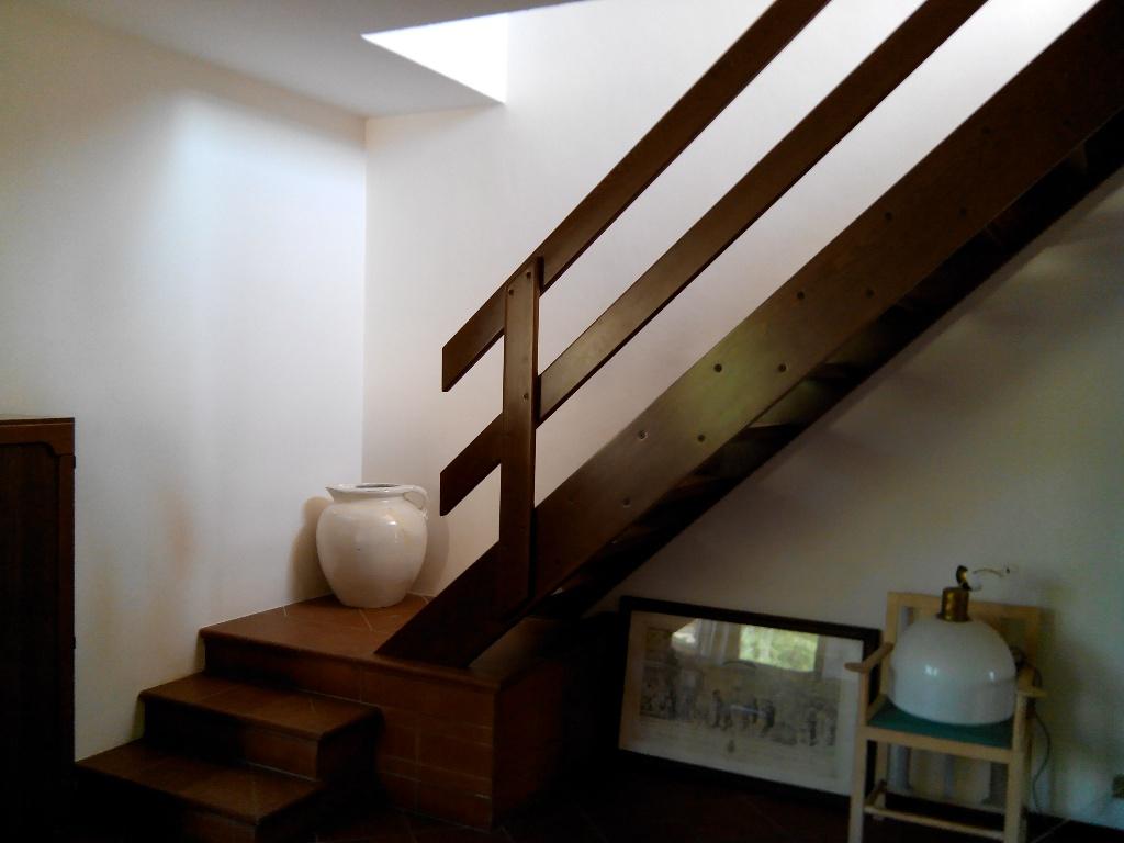 Appartamento in affitto a Capannoli, 5 locali, prezzo € 650 | CambioCasa.it