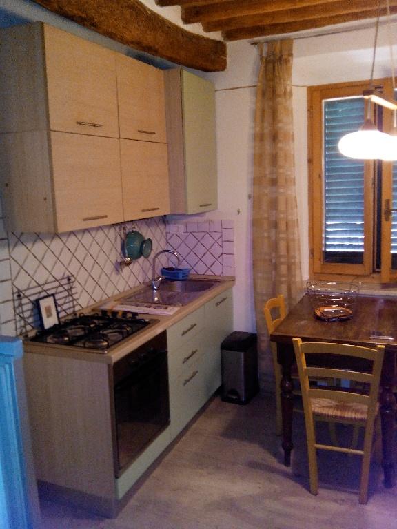 Appartamento in vendita a Peccioli, 2 locali, prezzo € 53.000 | Cambio Casa.it