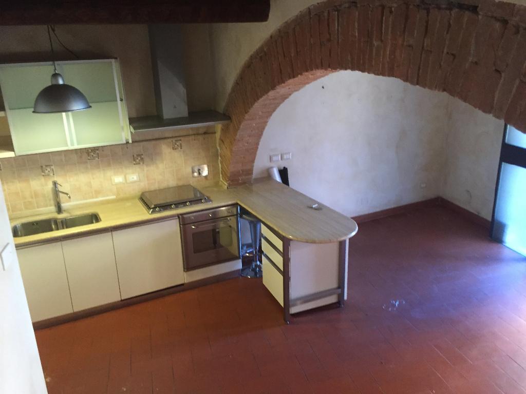Soluzione Indipendente in vendita a Calci, 4 locali, prezzo € 140.000   CambioCasa.it