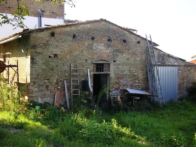 Fienile in vendita a Castelfiorentino (FI)