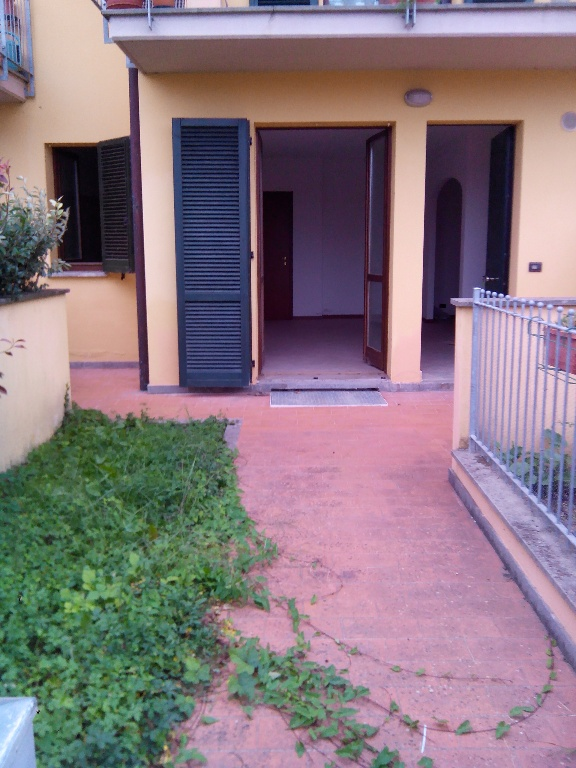 Appartamento in vendita a Capannoli, 4 locali, prezzo € 140.000 | CambioCasa.it