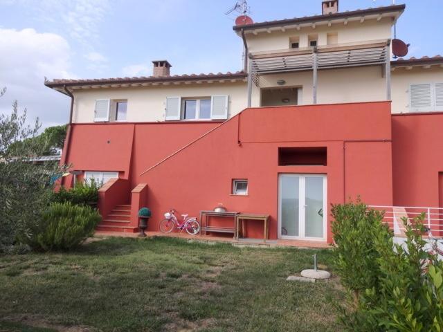 Casa semindipendente in vendita a Barberino Val d'Elsa (FI)
