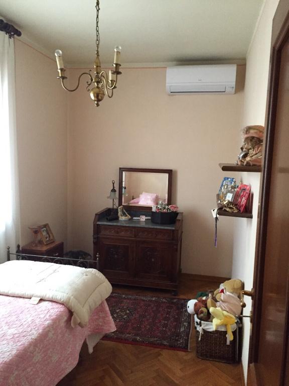 Villetta bifamiliare in vendita, rif. 611A