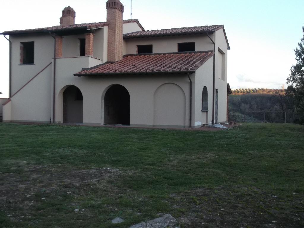 Terratetto in vendita a San Miniato (PI)