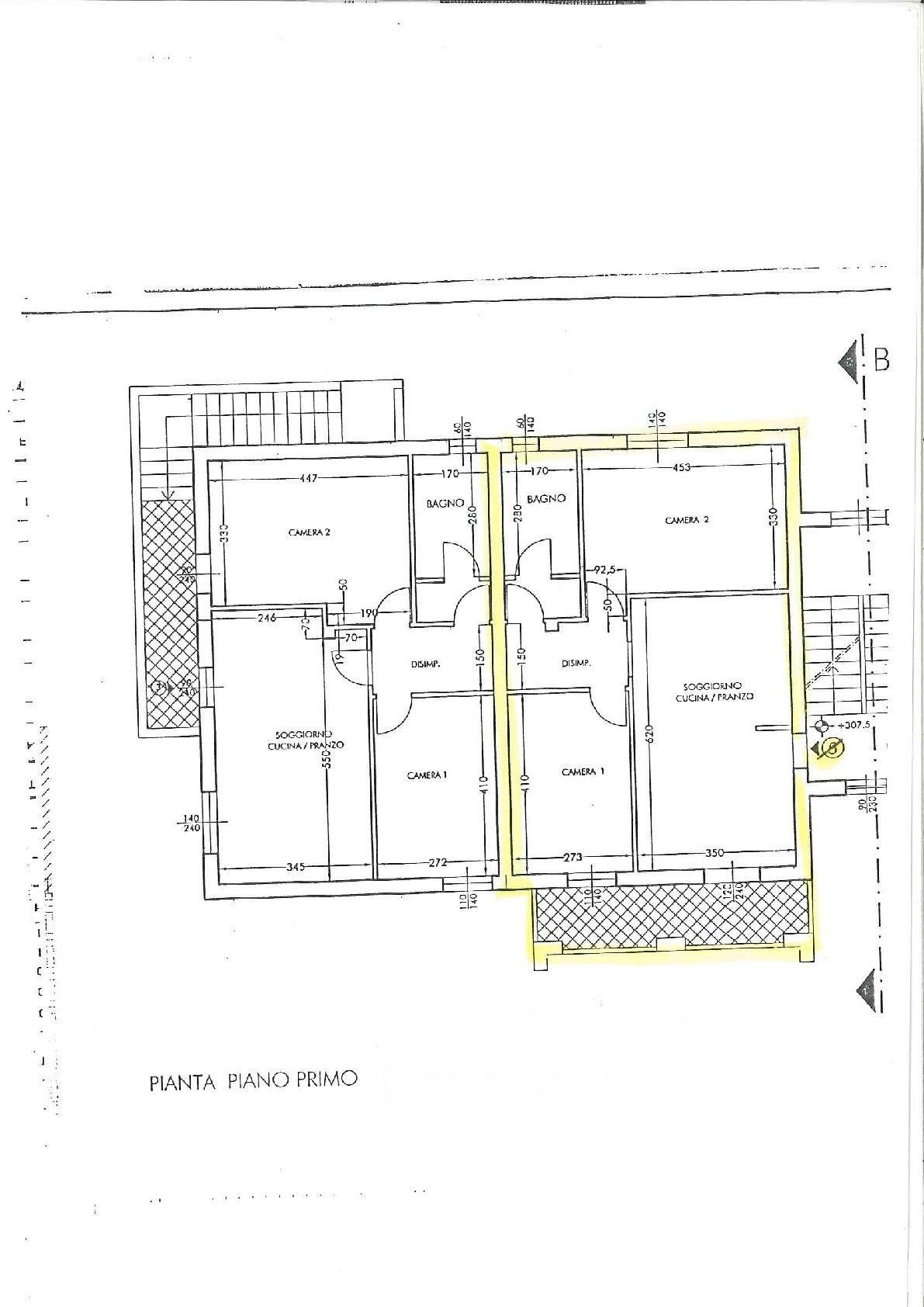 Appartamento in vendita, rif. AC2496-bis