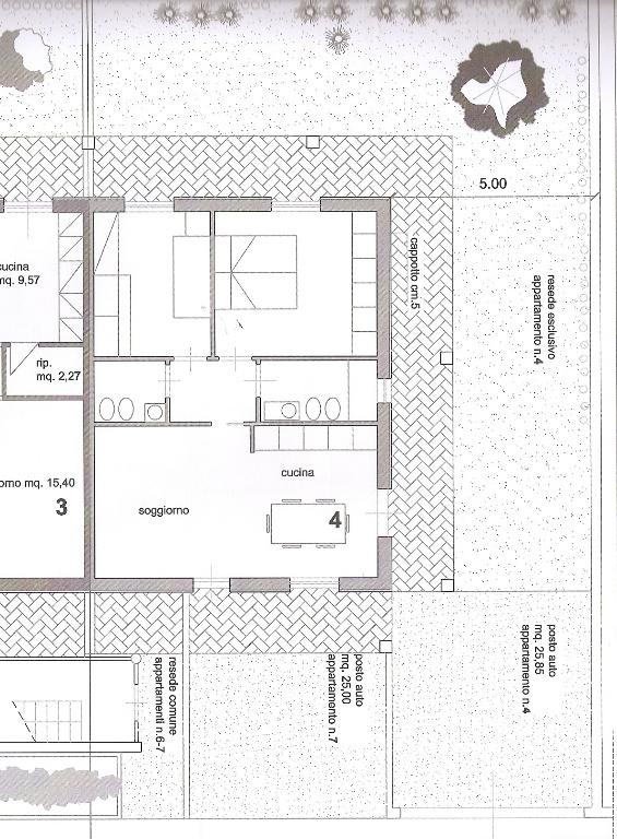 Appartamento in vendita, rif. 327