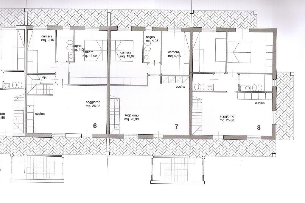 Appartamento in vendita, rif. 328