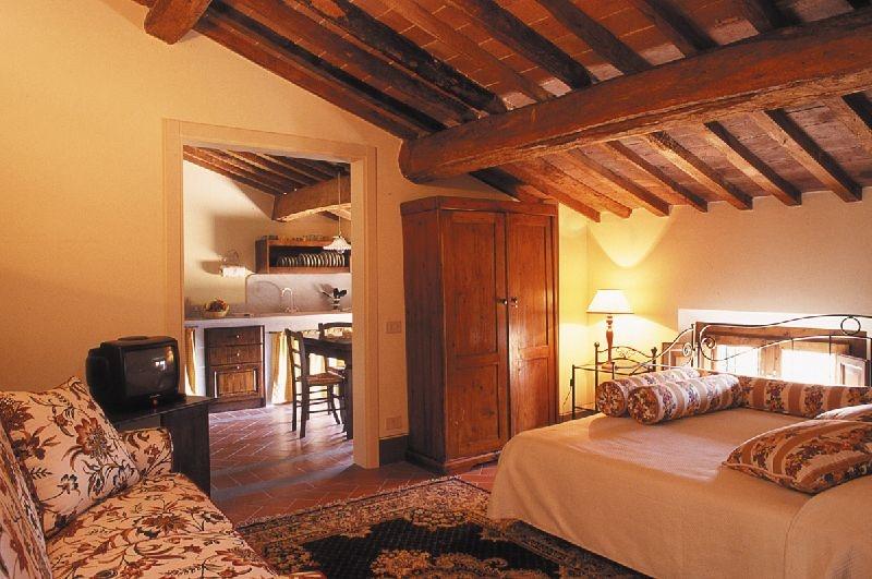 Appartamento in affitto a Serra, San Miniato