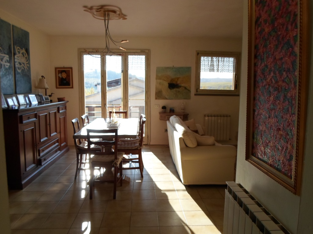 Appartamento a Montespertoli