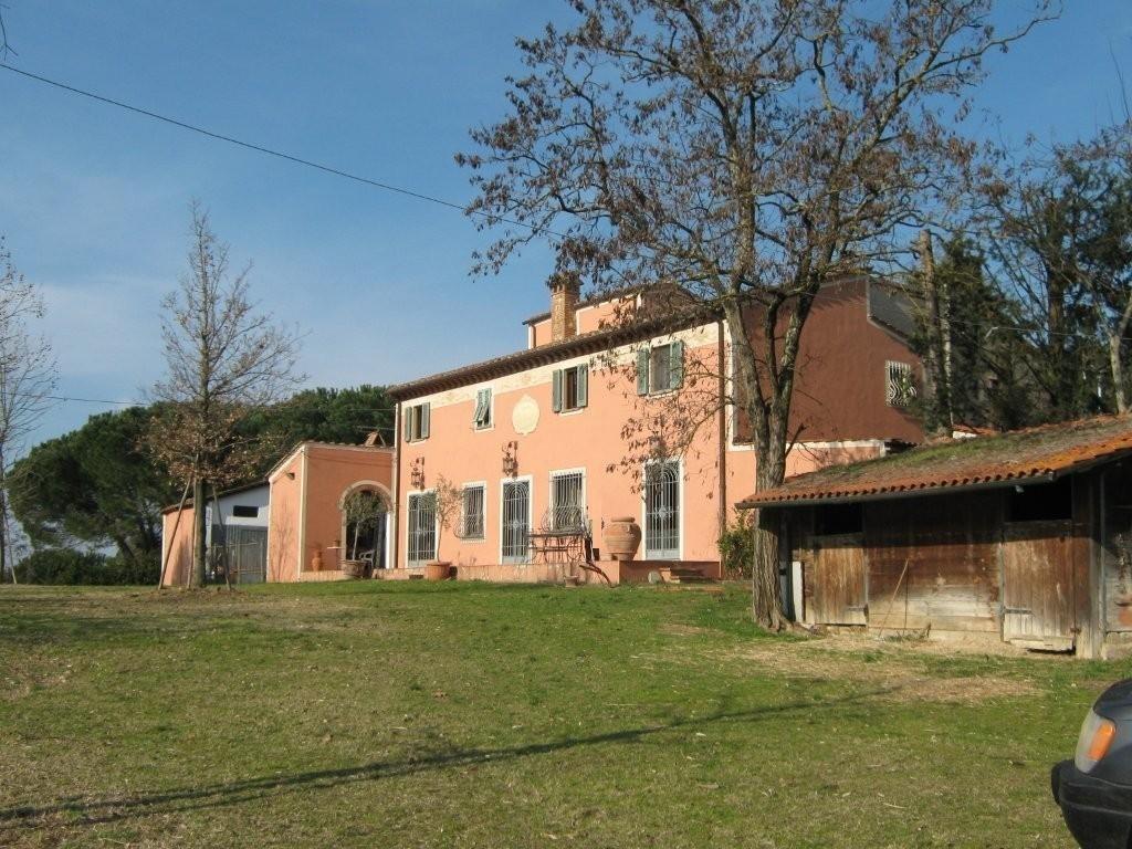Colonica in vendita - Crespina, Crespina Lorenzana