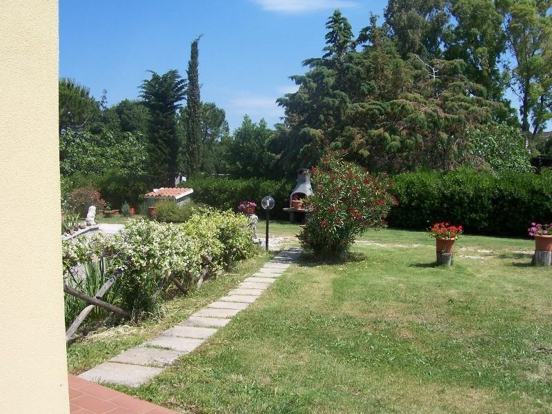 Villa singola in vendita a Riotorto, Piombino (LI)