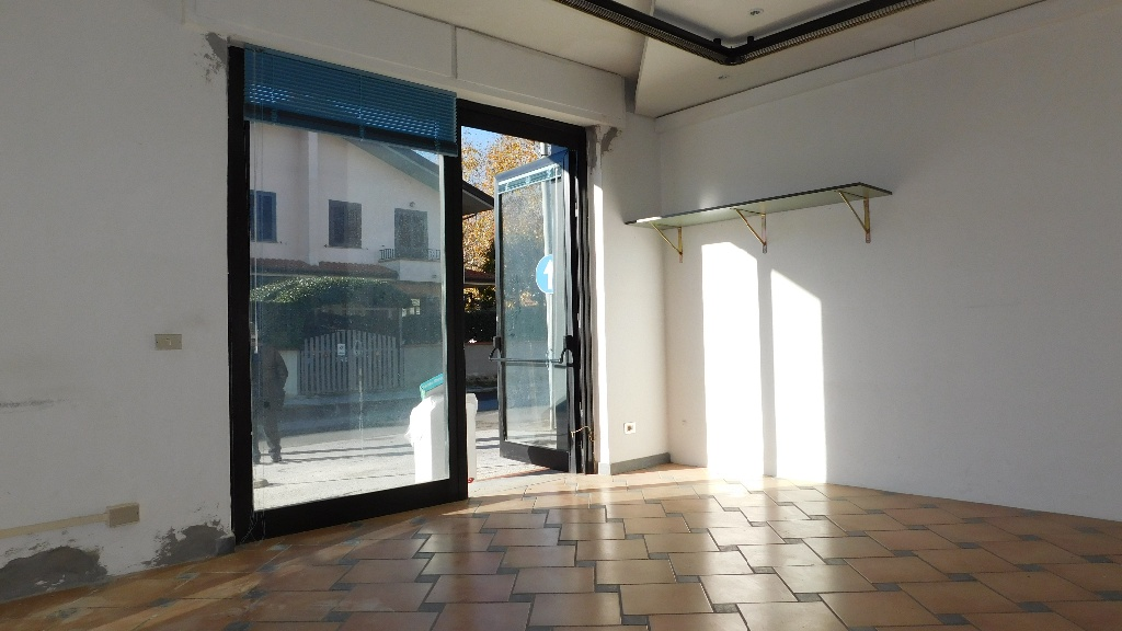 Attività commerciale in affitto commerciale a Vecchiano (PI)
