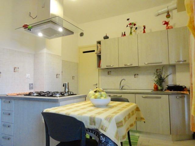 Appartamento in vendita, rif. X279