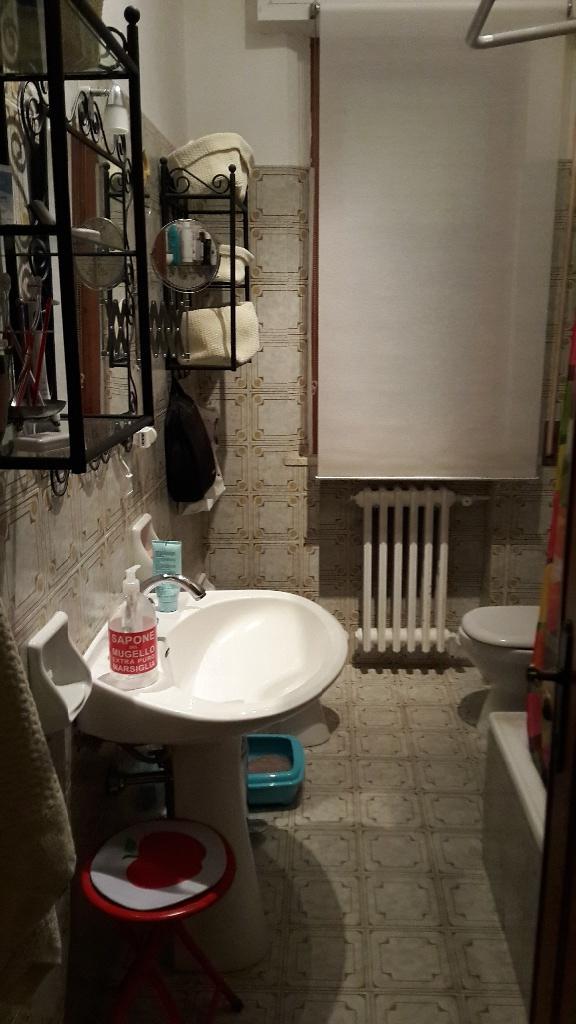 Appartamento in affitto a San Romano, Montopoli in Val d'Arno