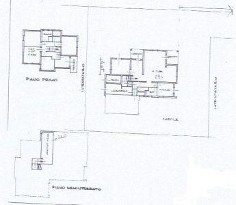 Villa singola in vendita, rif. DC670
