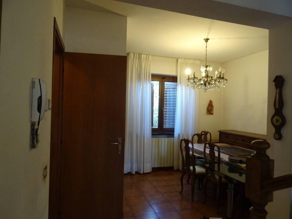 Villetta bifamiliare in vendita, rif. DN004