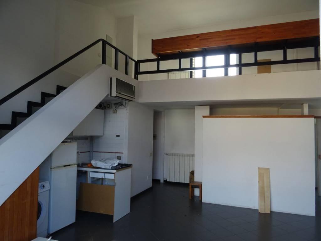 Loft in affitto, rif. DNA005