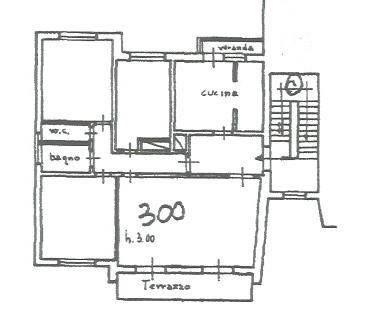 Appartamento in affitto, rif. DNA004