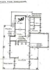Villa singola in vendita, rif. DC436