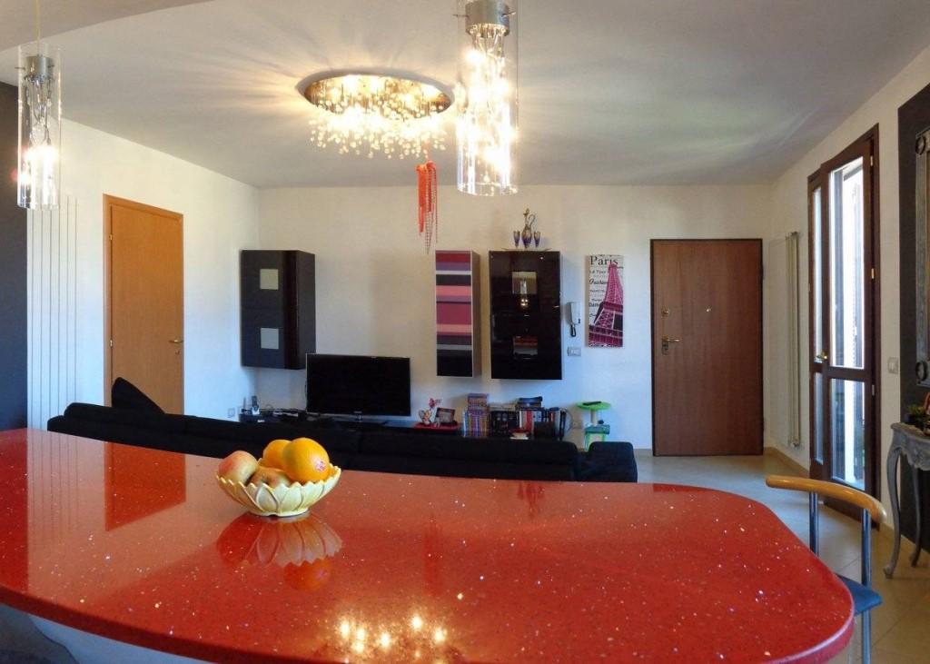 Appartamento in vendita, rif. DC208