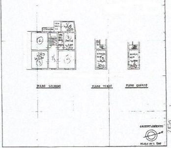 Appartamento in vendita, rif. DC623