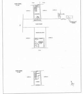 Casa singola in vendita, rif. DC602