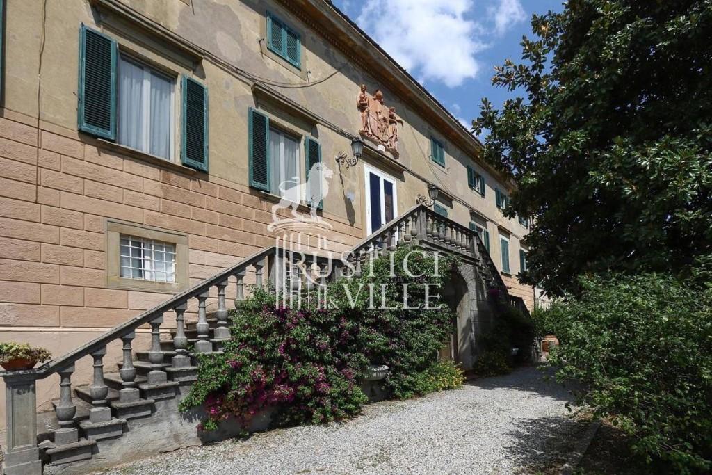 Villetta bifamiliare in vendita, rif. RV1000