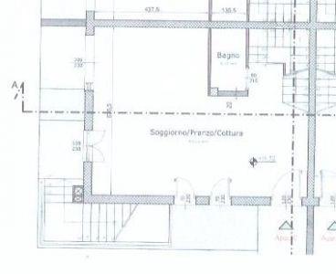 Villetta bifamiliare in vendita, rif. DC684