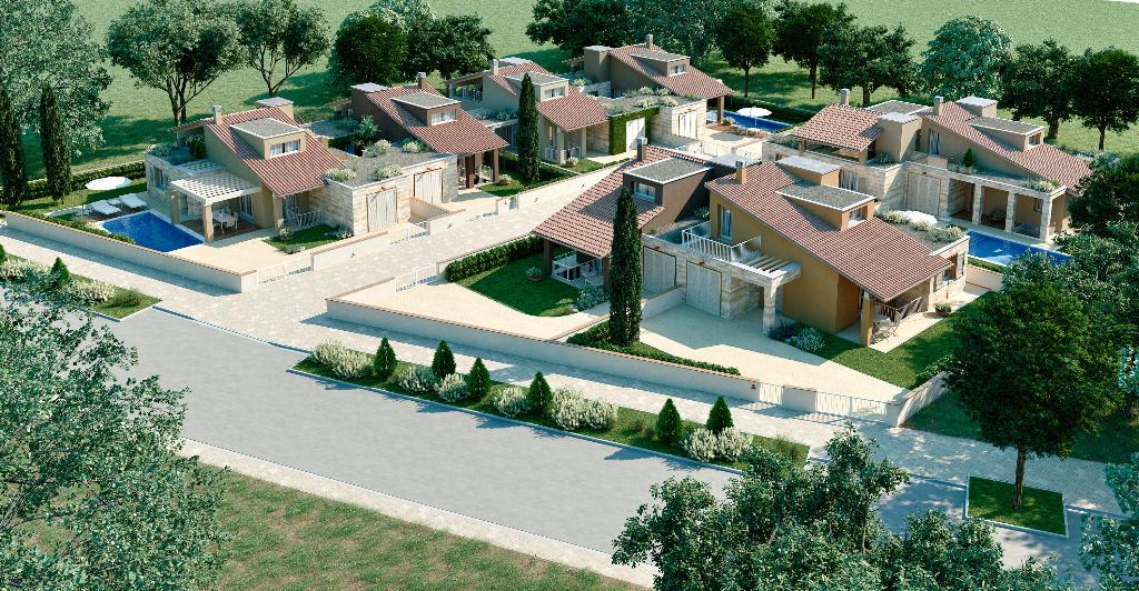 Villa singola - Oltrarno, Calcinaia (6/7)